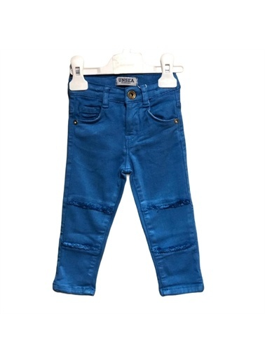Nk Kids Pantolon Mavi